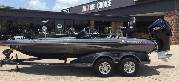 Check out this 2020 RANGER Z519 on Boattrader com
