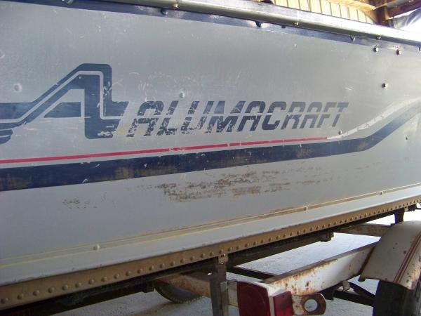 Alumacraft lunker | New and Used Boats for Sale