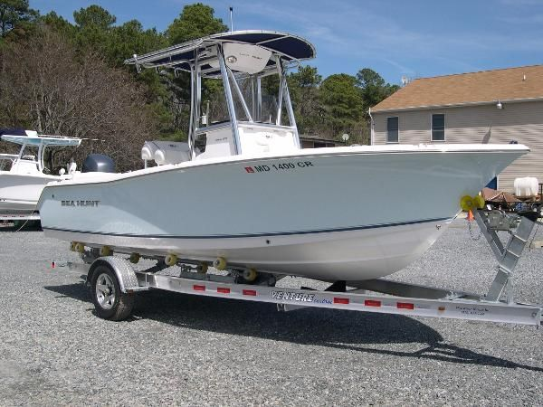 Center Console | New and Used Boats for Sale in Maryland