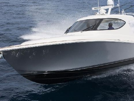 2019 JUPITER 41 Sport Bridge