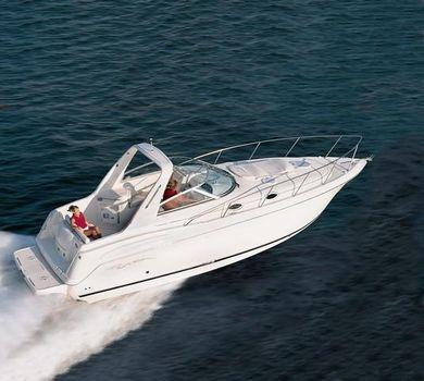2000 Monterey 302 Cruiser Manufacturer Provided Image: 302 Cruiser
