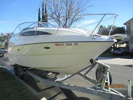 2004 Bayliner Ciera 265