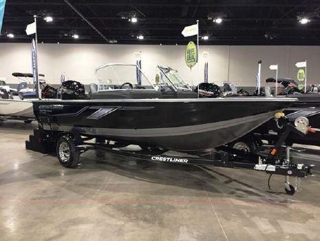 2020 CRESTLINER 1750 Fish Hawk WT