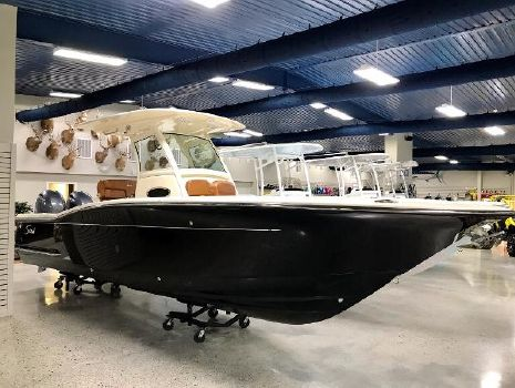 2018 Scout 275 Lxf