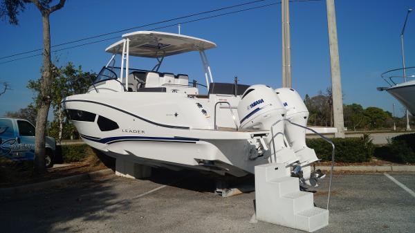 New 2019 JEANNEAU Leader 10 5, Sarasota, Fl - 34243 - Boat