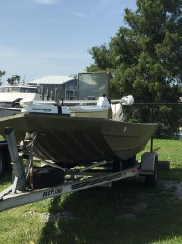 Page Of Alweld Boats For Sale BoatTradercom - Blue fin boat decalsblue fin sportsman need some advice pageiboats