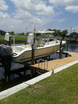 2006 Pursuit 255 Offshore