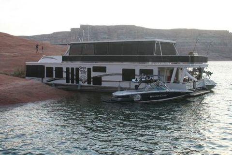 2006 Sumerset Houseboat