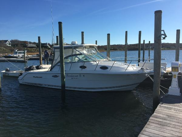 Check out this 2001 WELLCRAFT 290 Coastal on Boattrader.com on