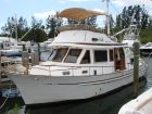 1986 Newbury Port / Monk 37 Trawler