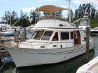 1986 Newbury Port / Monk 37 Trawler