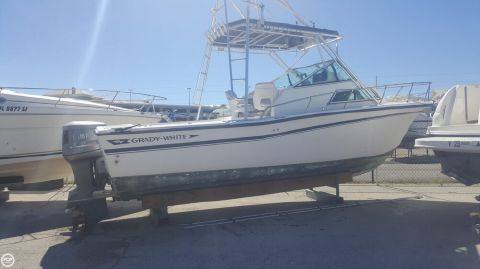 1987 Grady-White 252 Sailfish 1987 Grady-White 252 Sailfish for sale in Lantana, FL