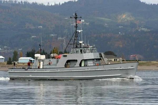 ca8d7c39bb Used 1987 MARINETTE YP - Yard Patrol 697, Florida - 34221 - Boat Trader