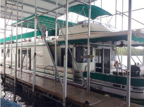 1998 Sumerset Houseboats 16'x70'