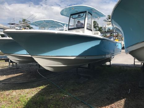 2018 Sea Hunt Gamefish