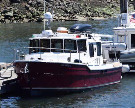 2016 Ranger Tugs 31 Sedan
