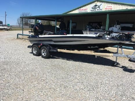 2019 BASS CAT BOATS Pantera Classic