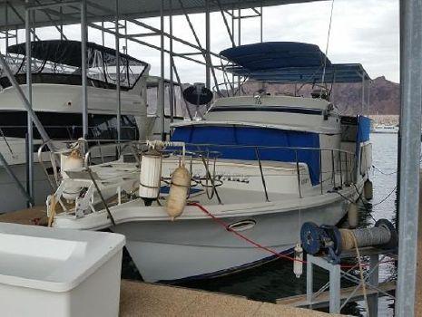 1987 Blue Water 51 Coastal Cruiser