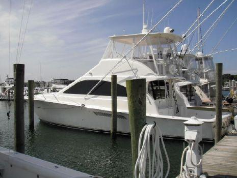 2006 Ocean Yachts 46  Super Sport