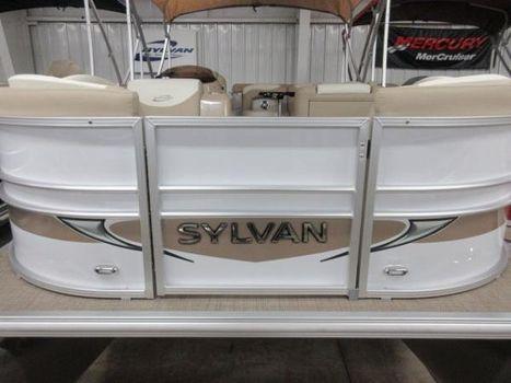 2016 Sylvan Mirage Cruise 8520 CR LE