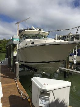 2012 Pursuit OS 345 Offshore