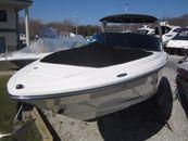 2012 Sea Ray 270 Select EX
