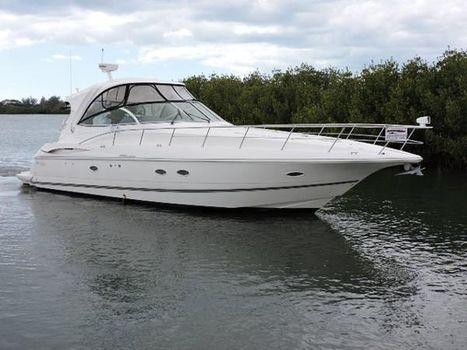 2006 Cruisers 460