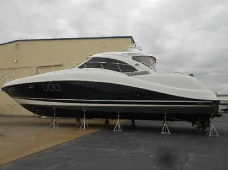2008 Sea Ray 550 Sundancer