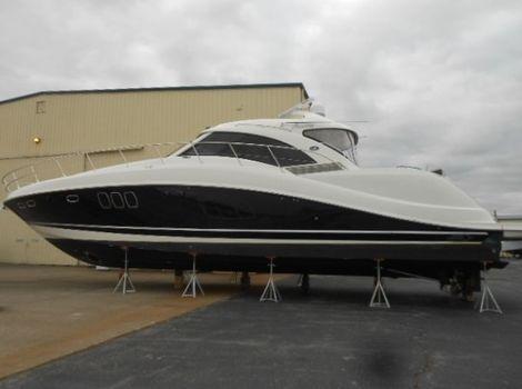 2008 Sea Ray 550 Sundancer