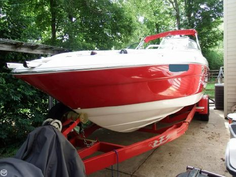 2004 Monterey 268 Ss 2004 Monterey 268 SS for sale in Williamsburg, OH