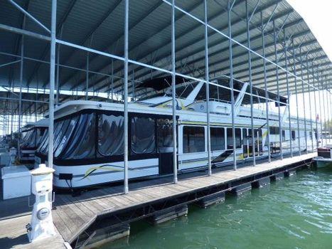 2001 Sumerset Houseboats 20x103