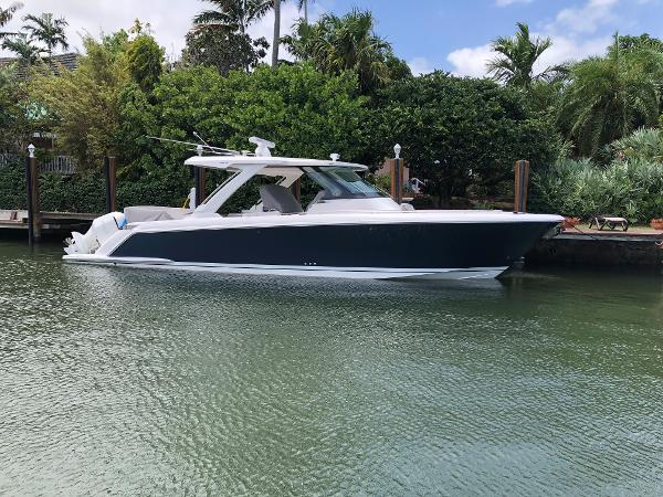 Check out this 2019 Tiara Sport 38 LS on Boattrader com