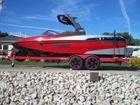2017 Malibu Boats LLC 23 LSV