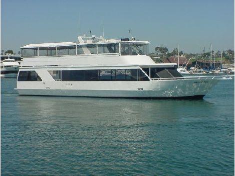 1991 Skipperliner Charter Boat