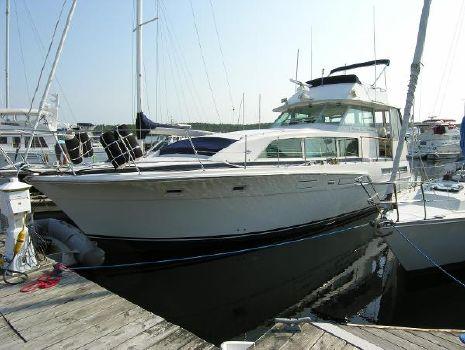 1977 Bertram 46 Motor Yacht