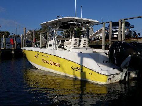 2005 Boston Whaler 32 Outrage