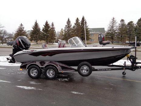 2018 Ranger 620 FS