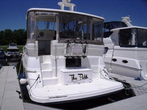 2000 Cruisers 3750 Motoryacht