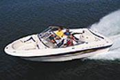 2001 Bayliner Capri 195