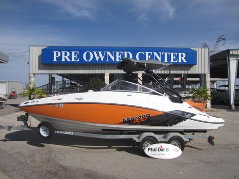 2012 Sea-Doo Sport Boats 230 SP