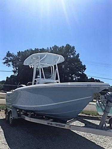 2017 Tidewater 210 Lxf 21 Foot 2017 Motor Boat In Mobile