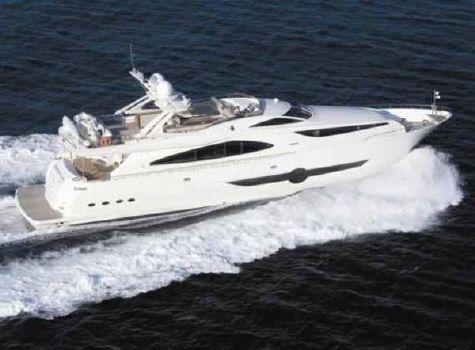 2015 Numarine 102 (JSS)
