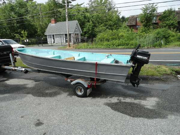 1972 other feathercraft 14 foot 1972 fishing boat in for 14 ft fishing boat