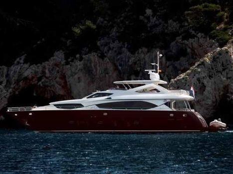 2009 Sunseeker 30M Yacht (JSS)