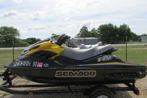2007 Sea-Doo SeaDoo RXP 215