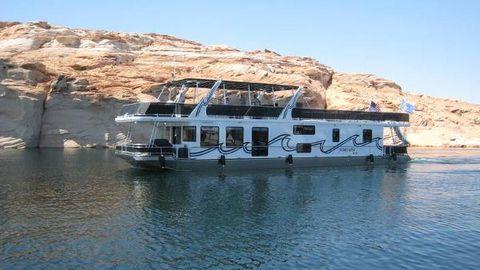 2009 Sumerset Houseboats Houseboat