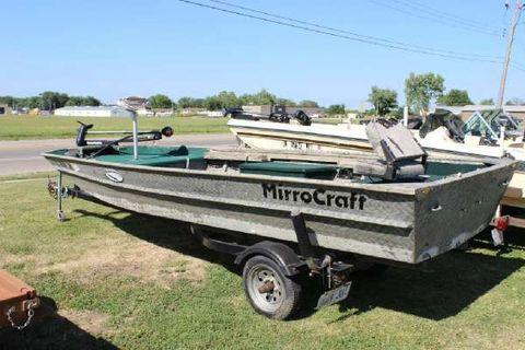 2000 Mirrocraft MV645