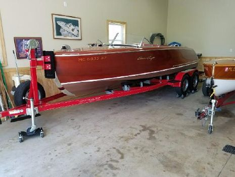 1948 Chris-Craft 20' Custom