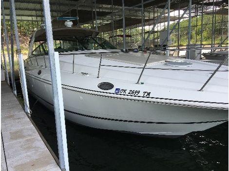 2001 Cruisers 4270