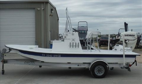2012 SHALLOW SPORT BOATS Center Console 18' Classic